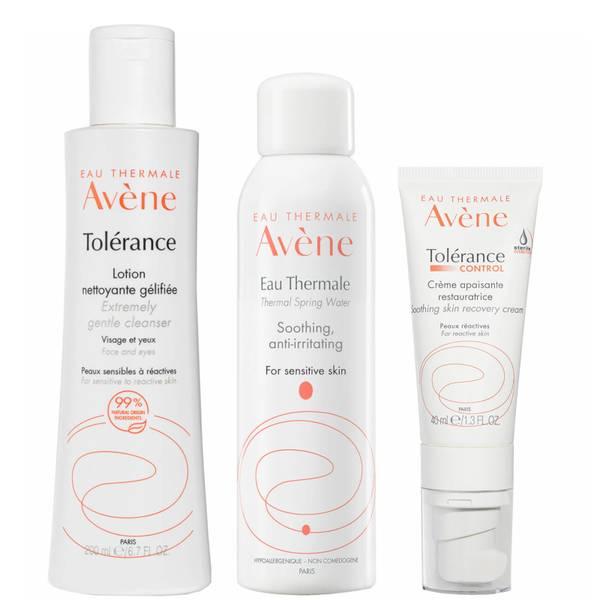 Avène Exclusive Soothing Skin Bundle