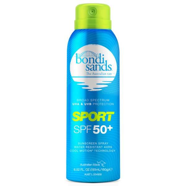 Bondi Sands Sport SPF50+ Sunscreen Spray 193ml