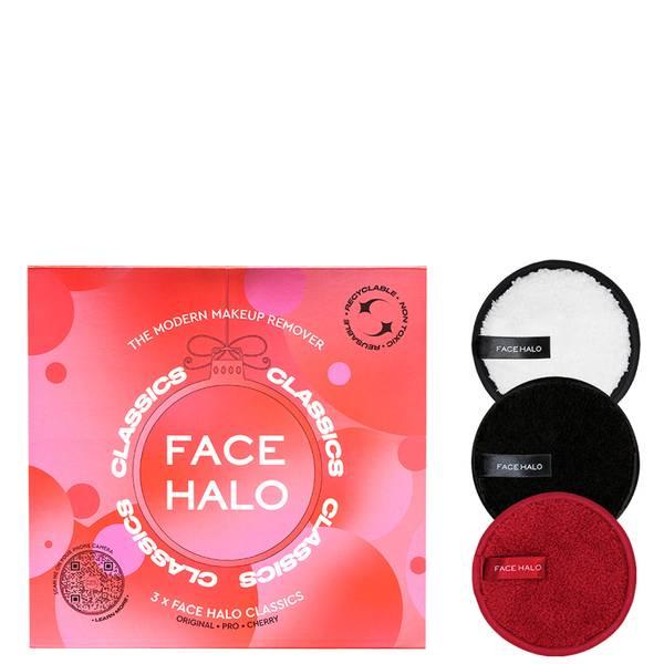 Face Halo Classics Set