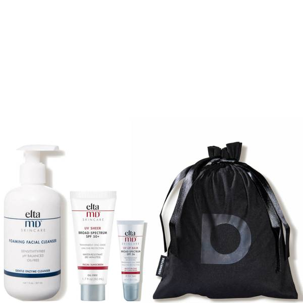 EltaMD Dermstore Exclusive Cleanse and Protect Kit
