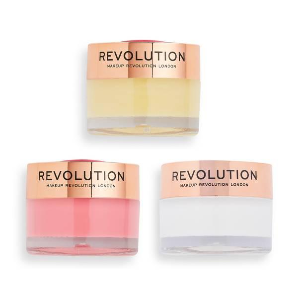 Revolution Dream Kiss Lip Balm 12g (Various Shades)