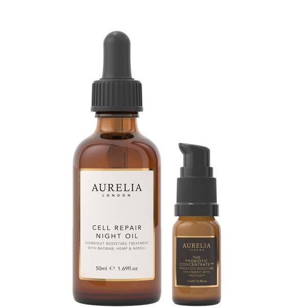 Aurelia London Probiotic Duo