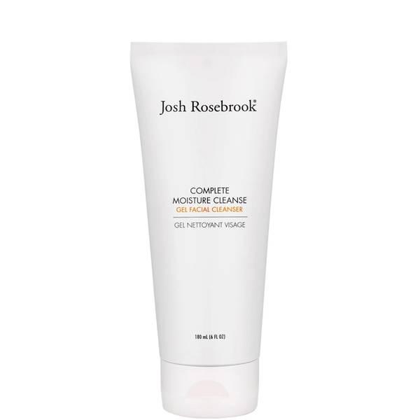 Josh Rosebrook Complete Moisture Cleanse 180ml