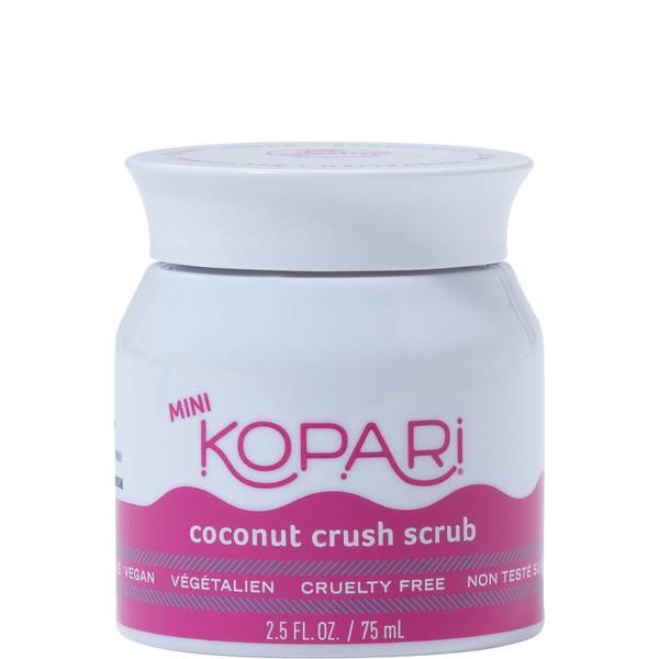 Kopari Beauty Vegan Coconut Crush Scrub