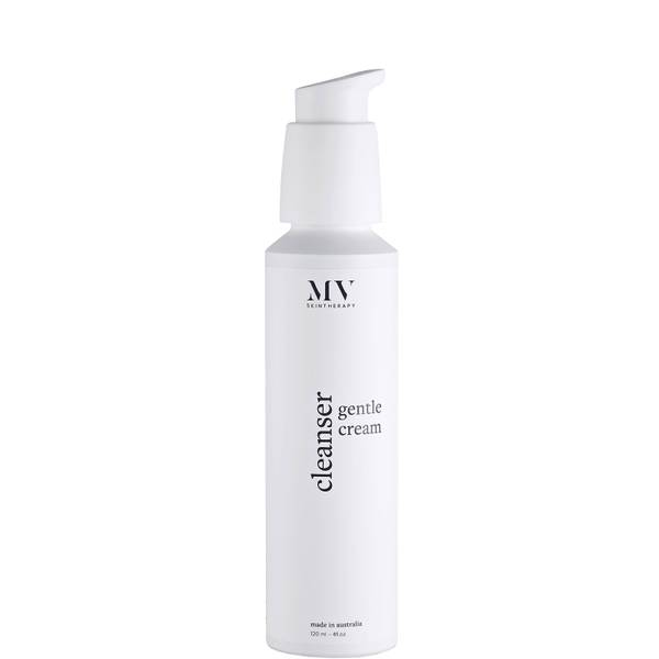 MV Skintherapy Gentle Cream Cleanser 120ml