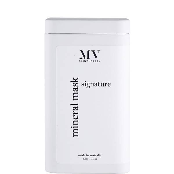 MV Skintherapy Signature Mineral Mask