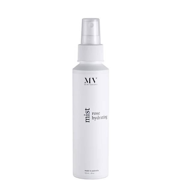 MV Skintherapy Rose Hydrating Mist 120ml