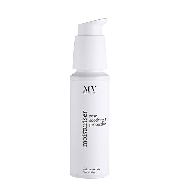 MV Skintherapy Rose Soothing & Protective Moisturiser