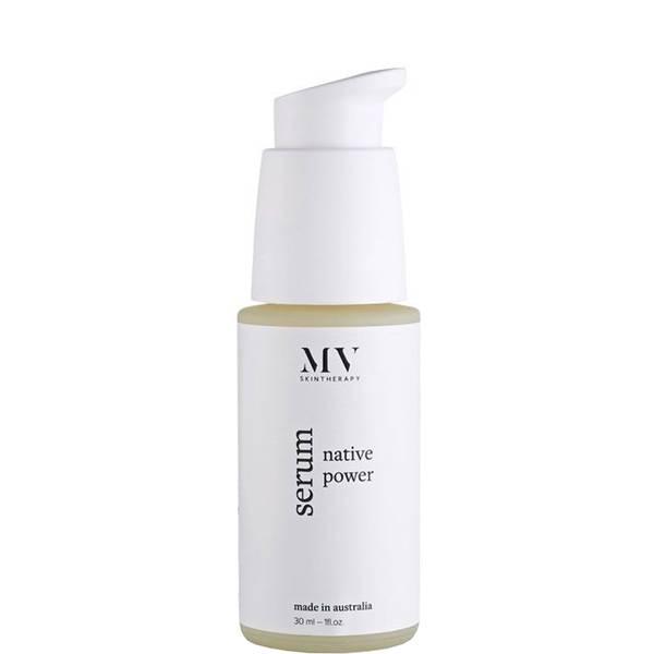 MV Skintherapy Native Power Serum