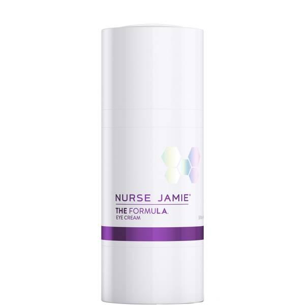 Nurse Jamie The Formula Eye Cream