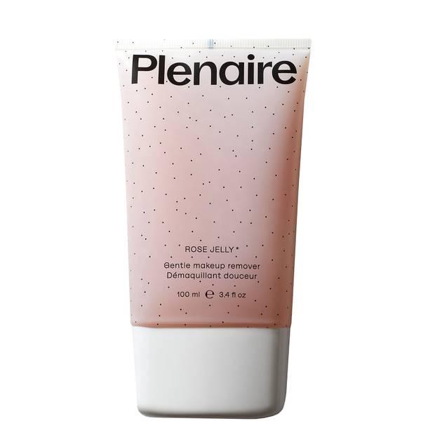 Plenaire Rose Jelly Gentle Makeup Remover 100ml