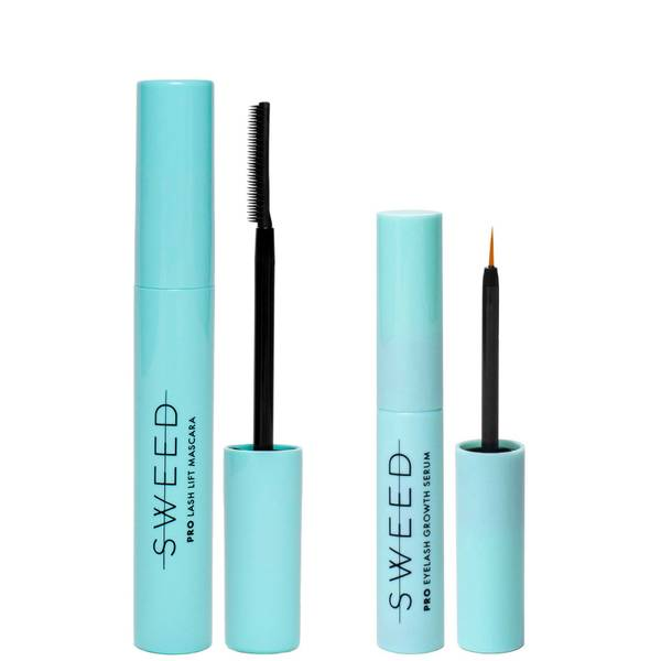 Sweed Lashes Ultimate Lash Lift and Grow Duo