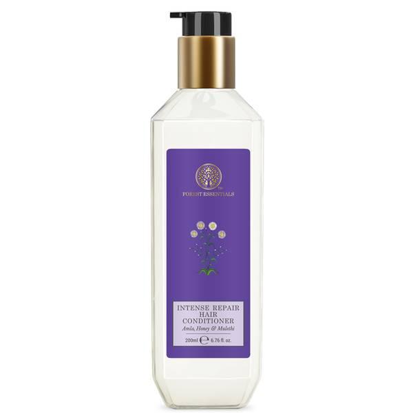Forest Essentials Intense Repair Hair Conditioner Amla Honey and Mulethi (Various Sizes)