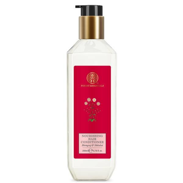 Forest Essentials Nourishing Hair Conditioner Bhringraj and Shikakai (Various Sizes)