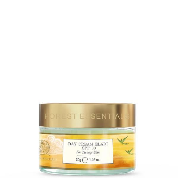 Forest Essentials Eladi Day Cream with SPF30 30g