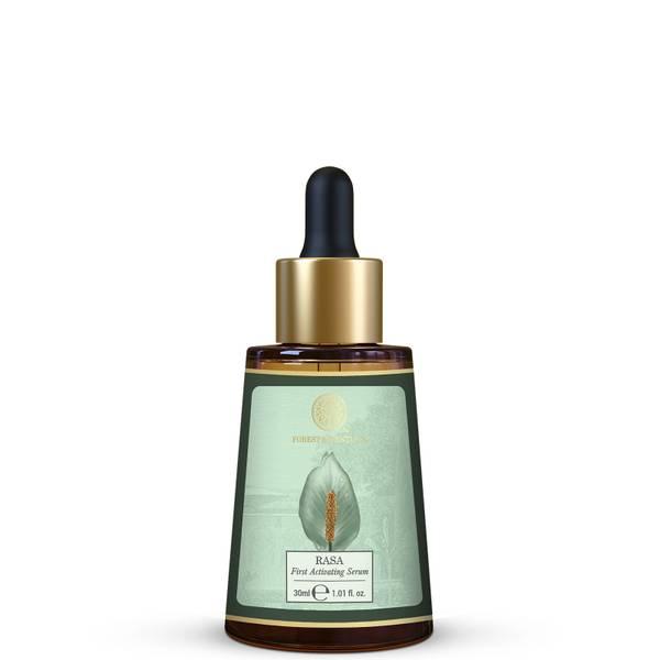 Forest Essentials Rasa First Activating Serum 30ml