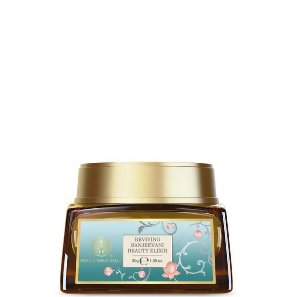 Forest Essentials Reviving Sanjeevani Beauty Elixir 30g