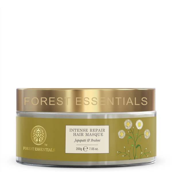 Forest Essentials Intense Repair Hair Masque Japapatti and Brahmi 200g