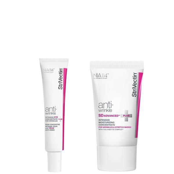 StriVectin Holiday 2021 Stellar Skincare Anti-Wrinkle Duo