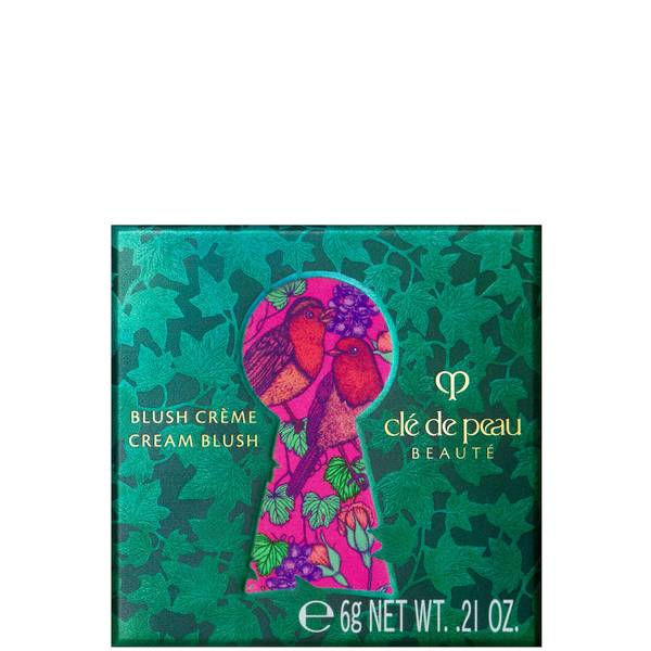 Clé de Peau Beauté Cream Blush 201