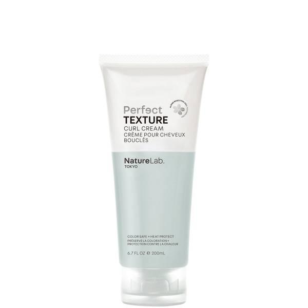 NatureLab TOKYO Perfect Texture Curl Cream