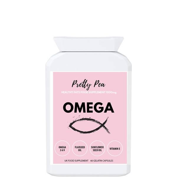 Pretty Pea Omega