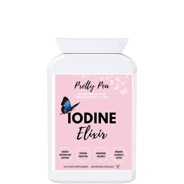 Pretty Pea Iodine Elixir