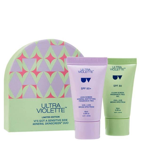 Ultra Violette Vi's Got A Sensitive Side
