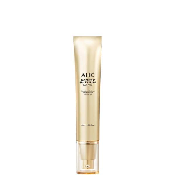 AHC Gold Eye Cream for Face 40ml
