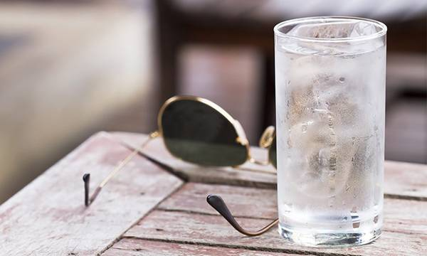 Why Drinking Water Is Crucial to Your Beauty Routine