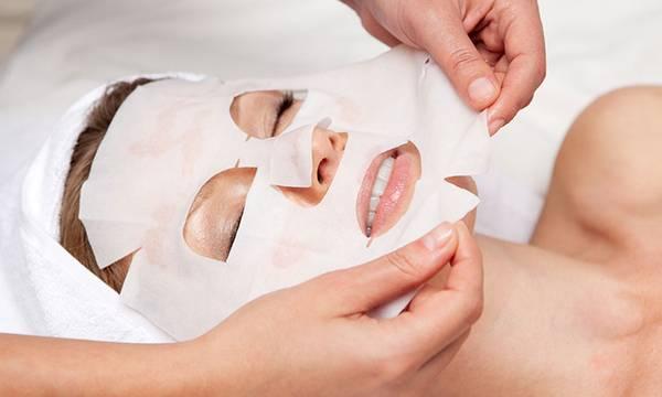 The 7 Best Sheet Masks for Your Worst Skin Concerns