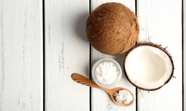 How to Use Coconut Oil for Better Skin and Hair