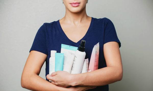 Skin Care Ingredients That Are Good for Rosacea