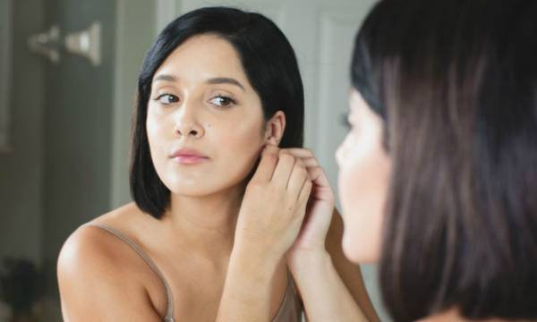 How to Prevent Facial Scarring