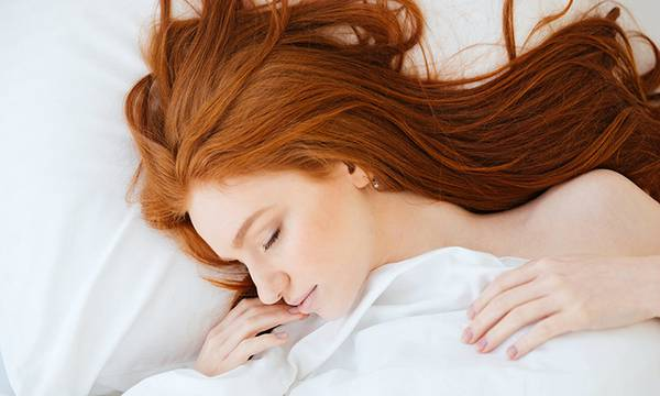 How a Good Night's Sleep Prevents Your Skin From Aging Faster