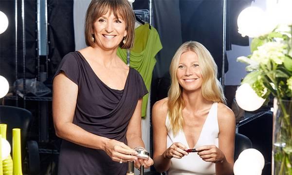 Karen Behnke and Gwyneth Paltrow Launch Juice Beauty Makeup on Dermstore