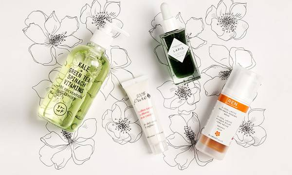 The Green Beauty Revolution: Why Green Is In + the Top Natural Beauty Brands You Need to Know Now
