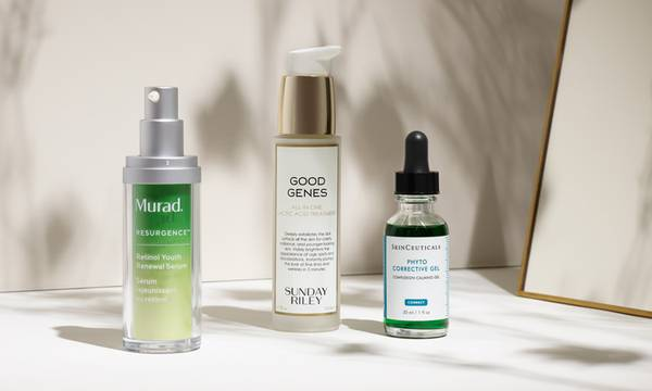 What Are Face Serums and How to Choose the Right One for You