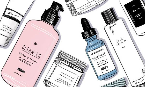 6 Skin Care Ingredients That Work Well Together (and 6 That Don't)