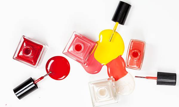 The Right Nail Polish Color for Every Occasion, According to Jenna Hipp