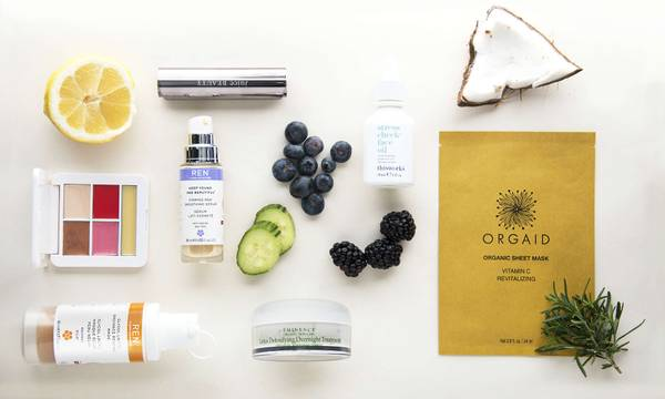 6 Fresh New Arrivals Natural Beauty Shoppers Will Love
