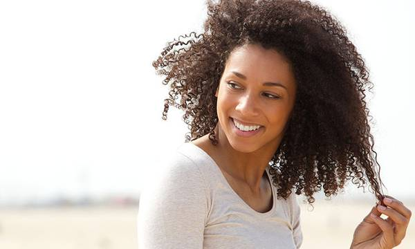 How Often Should You Wash Curly Hair?