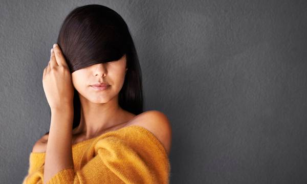 How to Train Your Hair to Part Differently (And Why You Might Want to Switch It Up)