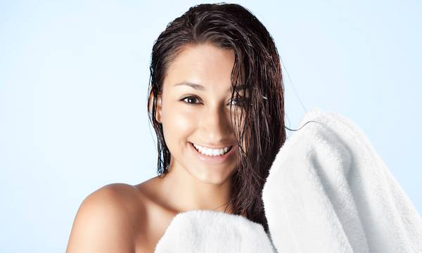 Is Going to Bed With Wet Hair Bad for You?