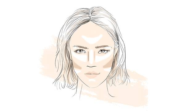 How To: Contouring for Your Face Shape