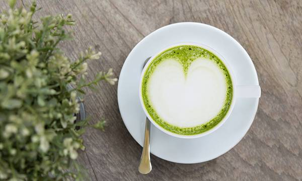 Why Matcha Green Tea Should Be More Than Just Your Favorite Drink