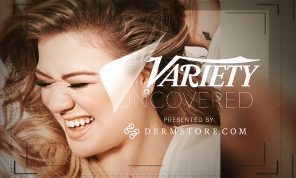Variety Uncovered: Kelly Clarkson on Working with The Super School Project