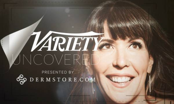 Variety Uncovered: Patty Jenkins on Working with Anti-Recidivism Coalition