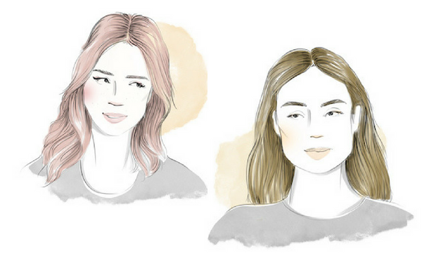Guide to the Different Eyebrow Shapes + How to Sculpt Your Most Flattering Brows