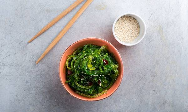 The Incredible Beauty Benefits of Seaweed You Haven't Heard Yet